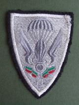 France Foregin Legion 1 R.E.P. Patch