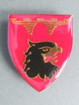 Republic of South Africa Defence Force 44 Parachute Brigade Engineer Squadron Arm Shield