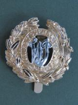 British Commonwealth West India Regiment Cap Badge