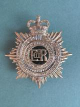 Australia Post 1953 Royal Army Service Corps Cap Badges